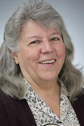 Linda Palmer