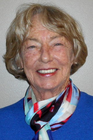 Leslie Serenyi