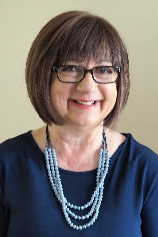 Anne McFarland