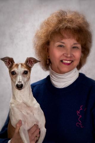 Donna Wetzel-Felice
