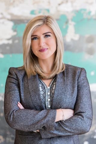 Heather Kaczorowski