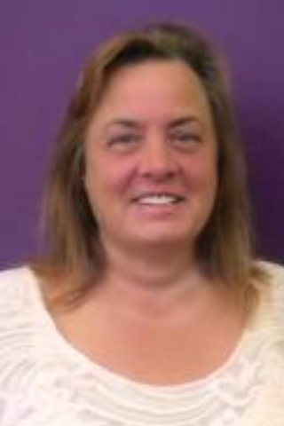 Eileen McCue