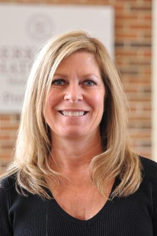 Tina Reed