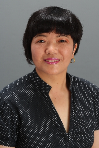 Zhang, Sharronn