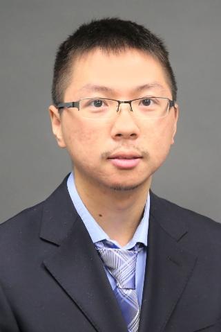 Alan Ye