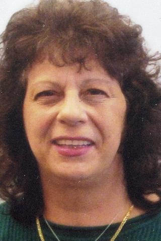 Patricia Tondreault