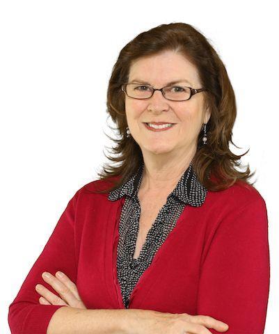 Kathryn Flower