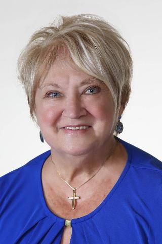 Kathy Rearick