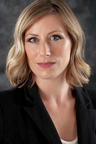 Taryn Weber