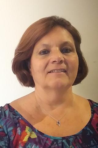 Brenda McConnell