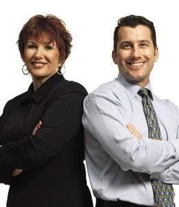 Kathy & Damian DiCesare