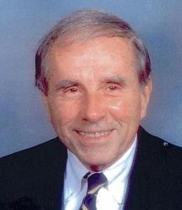 Chuck Dillie