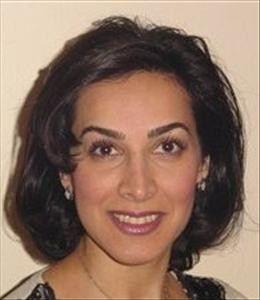 Maggie Fazli