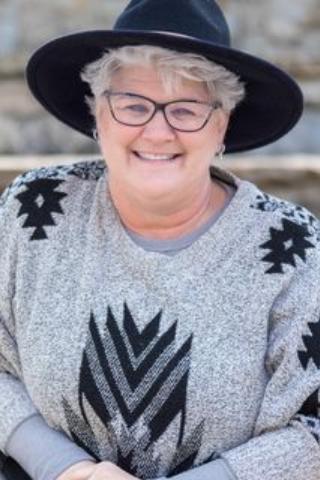 Kimberly Hazen