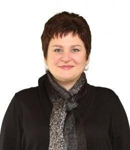 Lorraine Marak