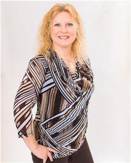 Lorraine McElroy