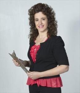 Angela Occhipinti