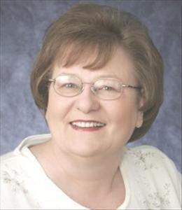 Bernice Schoedel
