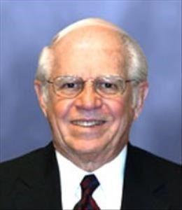Donald Sebastian