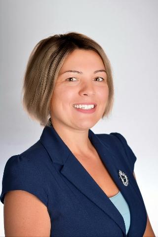 Yuliya Liashko
