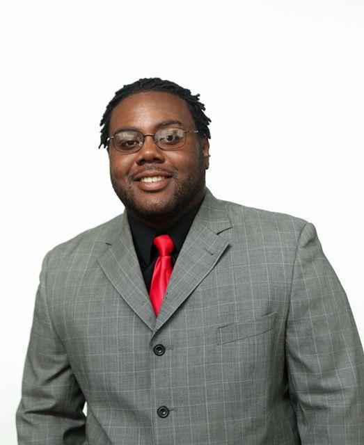 Jamil Booker