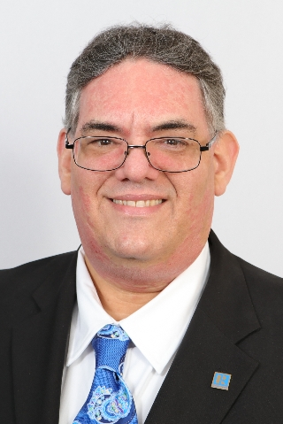 Martin Berman