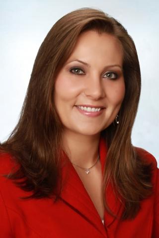 Nadia Uhall