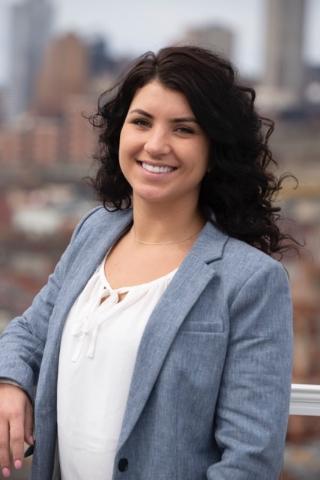 Ashley Sciarretti