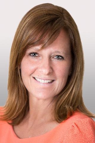 Nicole Kriebel