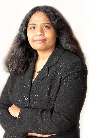 Kalyani Nimmagadda