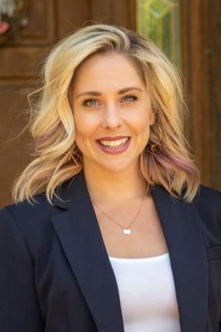 Leah Steigerwald