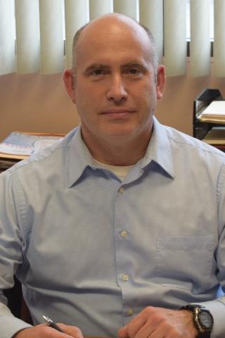 Carl Medsger