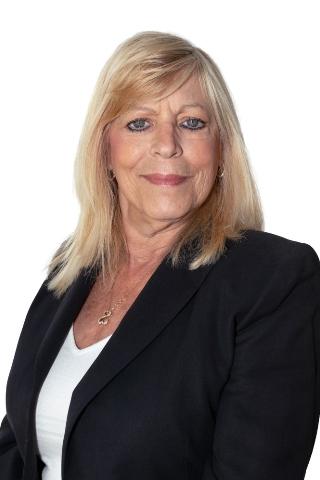 McCarthy, Denise