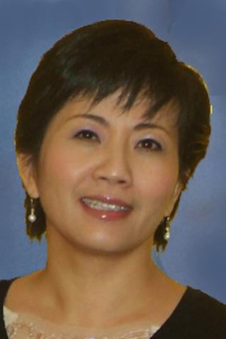 Jiang, Dongxia