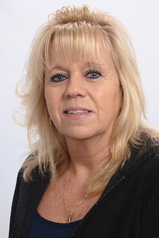 Jeannine Keslar