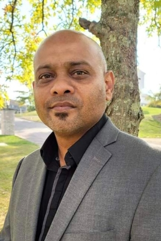 Patel, Ritesh