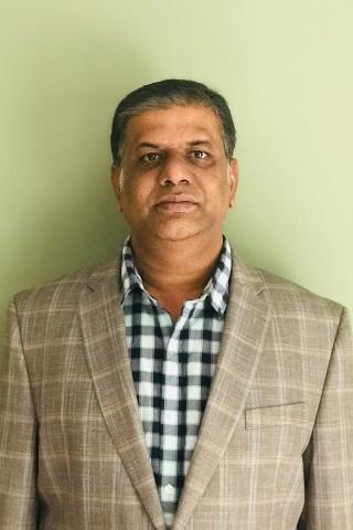 Vadlamudi, Niranjan