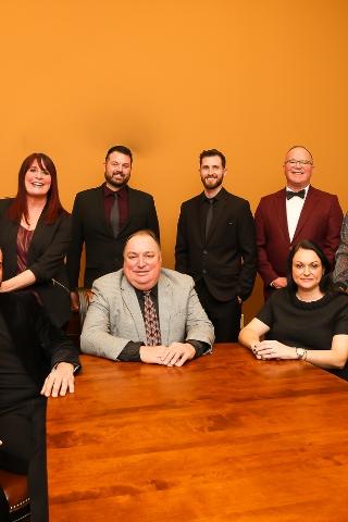 Charles Swidzinski