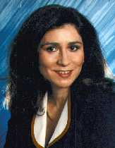 Suzanne Fabry