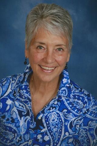Ann Ridley