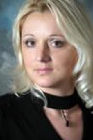 Aida Agovic-Corna