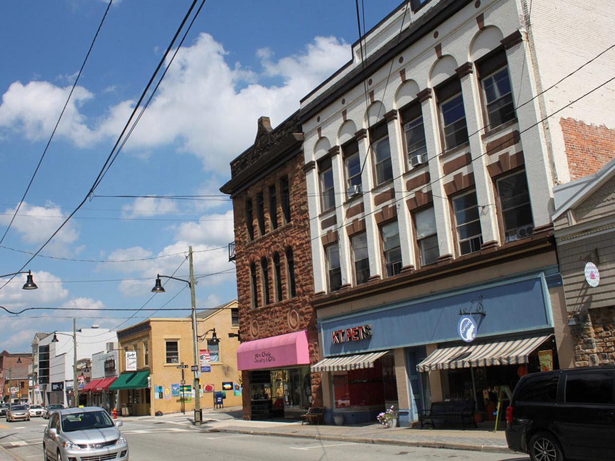 Irwin Pa Community Berkshire Hathaway Homeservices