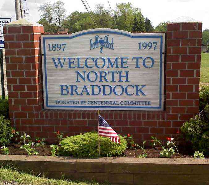 North Braddock