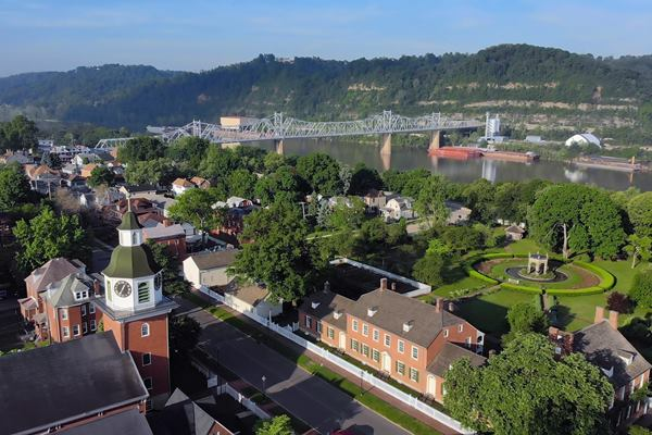 Pittsburgh & Southwestern PA Communities | Berkshire