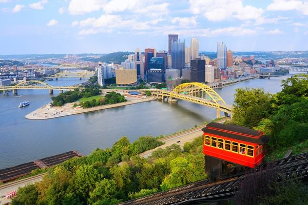Pittsburgh Communities