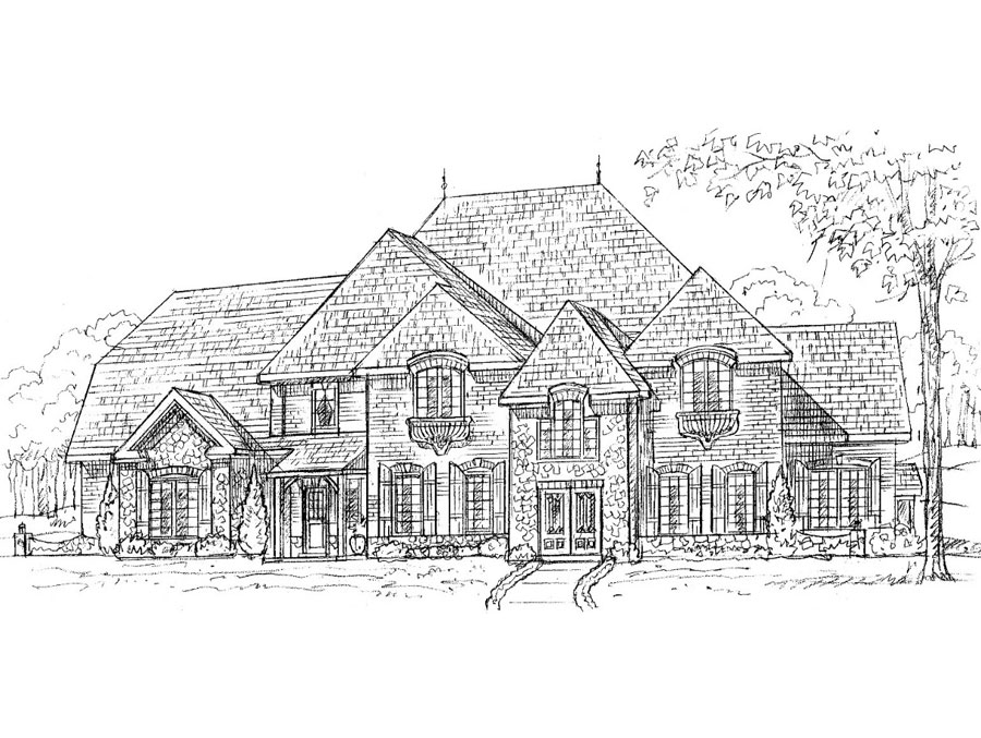Meredith Glen Estates