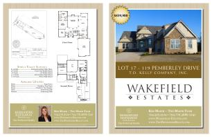 Lot 17 - Wakefield  - Wakefield Estates