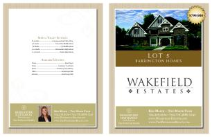 Lot 5 - Wakefield  - Wakefield Estates