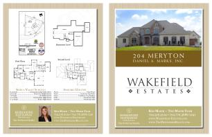 Lot 9 - Wakefield - Wakefield Estates