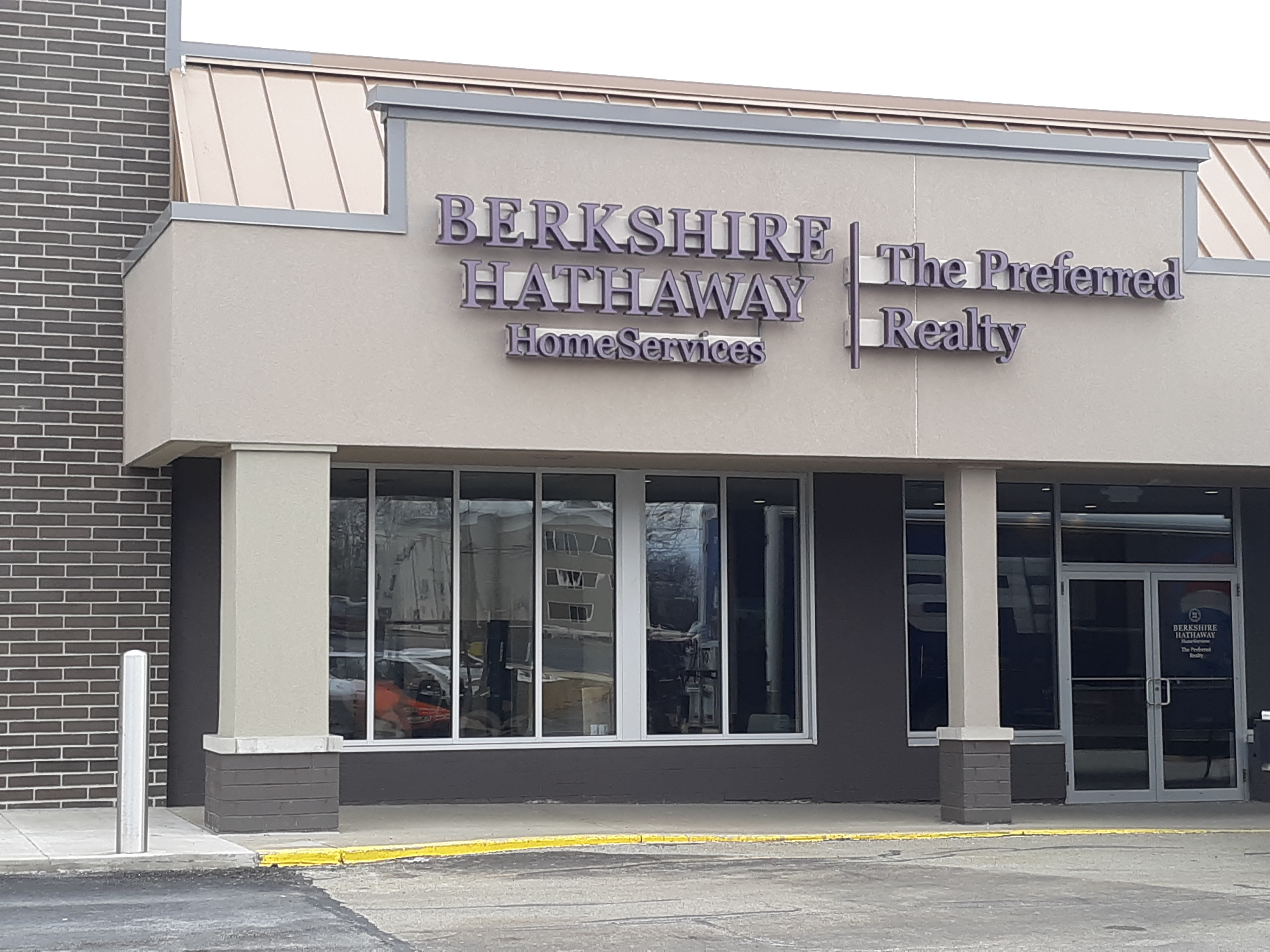 Rostraver Regional Office Belle Vernon Pa Berkshire Hathaway Homeservices